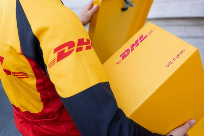DHL Express se mue en transporteur du e-commerce