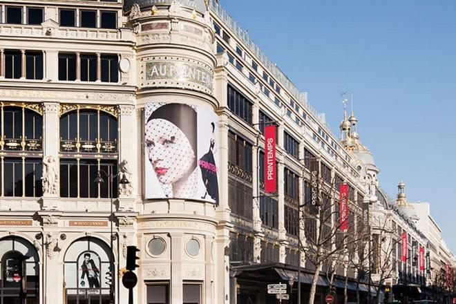 Le nouveau dirigeant des magasins du Printemps à la fois expert digital et spécialiste de la mode