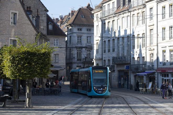 Les données volées à Besançon en cours d'utilisation pour des usurpations d'identité