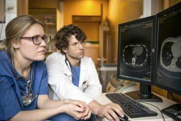La startup de l'IA Magic Lemp accompagnée par l'Institut Curie pour lutter contre le cancer du poumon