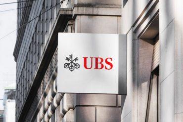La banque suisse UBS veut surperformer l'indice Standard & Poor's 500 grâce à l'IA