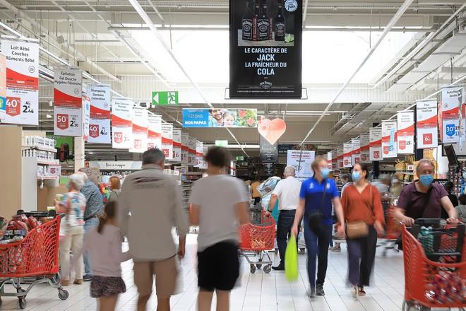 La régie publicitaire d'Auchan veut être plus transparente sur ses performances