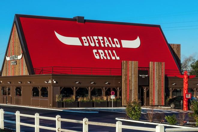 Etape suivante de la digitalisation de la restauration chez Buffalo Grill : la « dark kitchen »