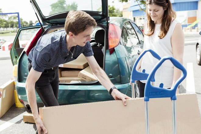 Ikea France réalise un tiers de son chiffre d'affaires en e-commerce