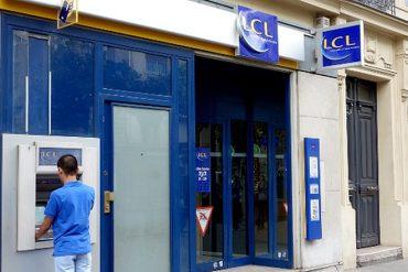 La banque LCL va fermer 250 petites agences de moins de 4 employés