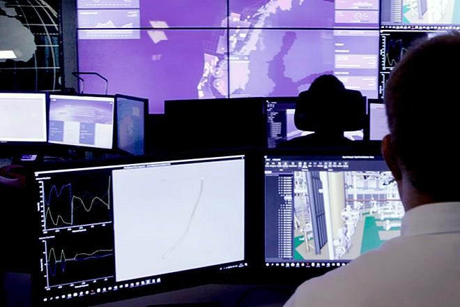Shell poursuit ses investissements pour créer des jumeaux numériques de ses sites industriels