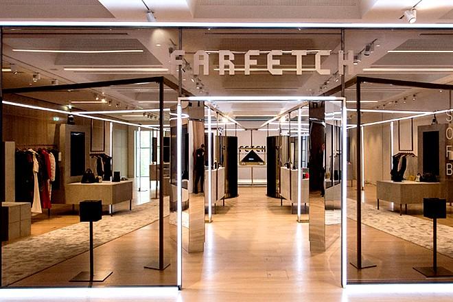 Accord entre Richemont, Alibaba et Farfetch pour accélérer la numérisation de la vente du luxe