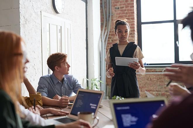 La transformation digitale passe par un espace de travail intégré [Web conférence 2, 3 et 4 décembre]