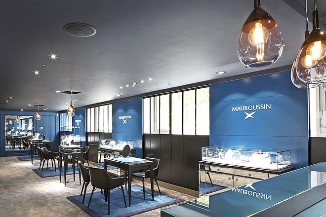 Luxe : le joaillier Mauboussin sauve 42% de son chiffre d'affaires grâce au click & collect