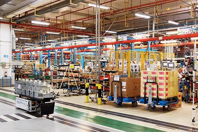 Renault déploiera l'internet des objets par réseaux radio LoRa dans toutes ses usines