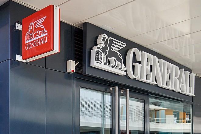 L'assureur Generali crée une co-entreprise avec Accenture pour devenir une plateforme dans le Cloud