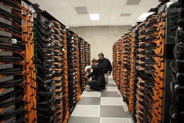 Le Cloud et la cyber-sécurité, planches de salut des entreprises de services numériques