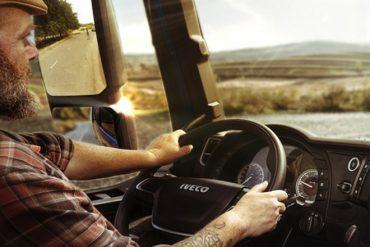 Les camions d'Iveco et Volvo dotés de l'interface vocale d'Amazon