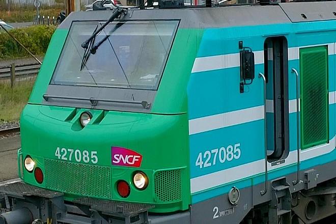 SNCF progresse dans son projet de train fonctionnant de manière autonome en 2023