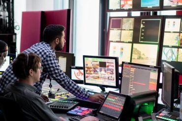 TF1 investit dans la chasse aux « fake news » avec l'IA de BusterAI