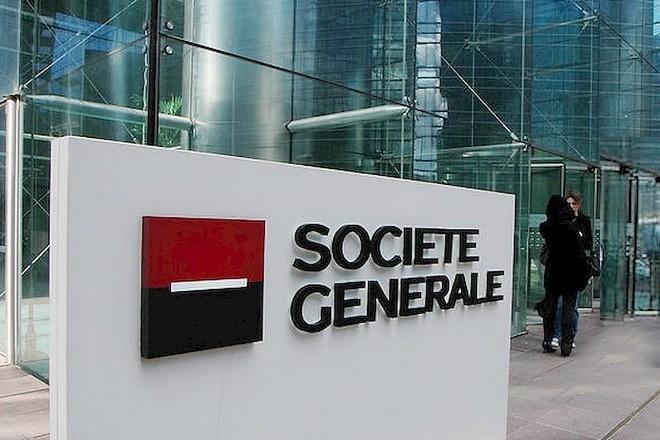 Société Générale va vendre des voitures d'occasion sur internet