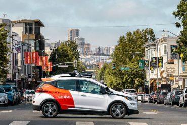 Microsoft investit dans la voiture autonome avec General Motors