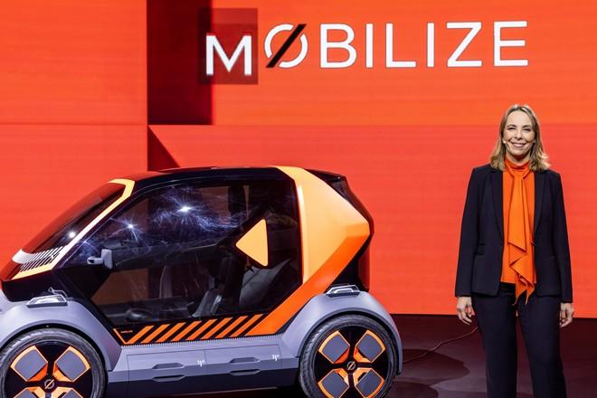 Renault se met en ordre de marche pour commercialiser ses services de mobilité