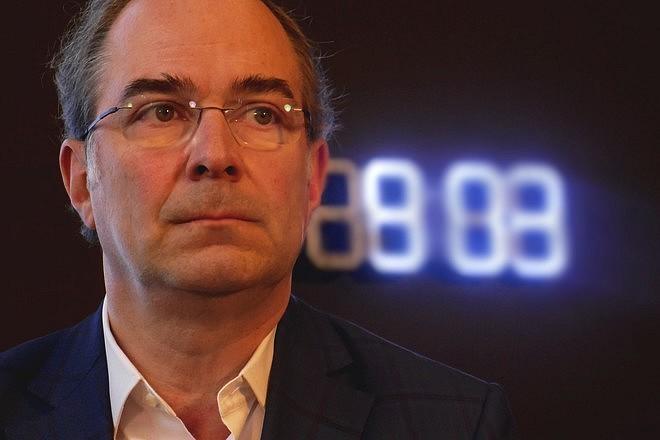 Yves Le Gélard confirmé dans le nouveau comité exécutif d'Engie pour la transformation digitale du groupe