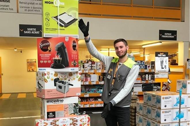 Electro Dépôt dope la puissance de son e-commerce grâce à la livraison depuis ses points de vente