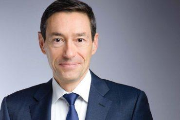 Un nouveau directeur du digital et des systèmes d'information au Comex de Safran