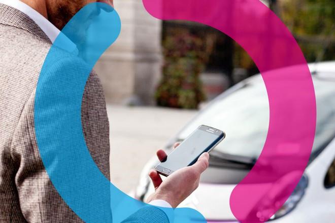 Un demi million de voitures connectées chez Stellantis (ex Peugeot) via sa marque de services Free2Move