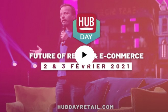 Future of retail and e-commerce