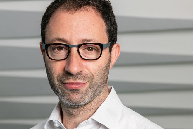 Laurent Frisch dope l'audio digital chez Radio France