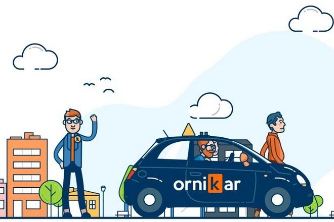 Offensive Data et e-commerce de l'auto-école en ligne Ornikar pour se développer dans l'assurance