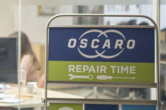 Un DSI expert du commerce arrive chez Oscaro, spécialiste de la pièce auto