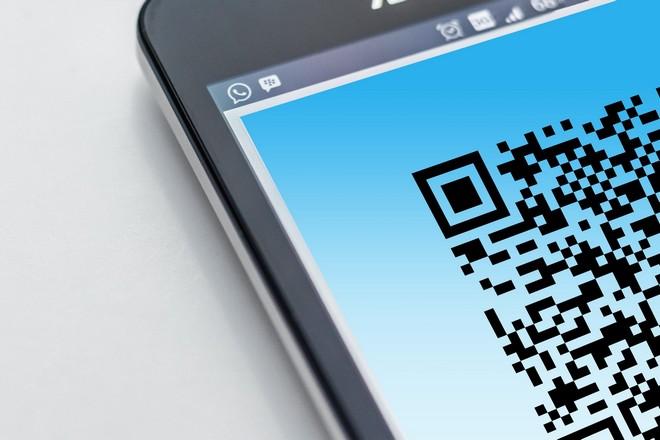 Intermarché teste le paiement sans contact par QR code avec PayPal
