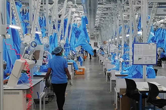 Carrefour trace par blockchain les textiles en coton bio de sa marque TEX