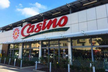 Priorité à la croissance du e-commerce alimentaire pour le groupe Casino