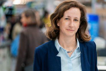 Elodie Perthuisot à la tête de la transformation digitale de Carrefour