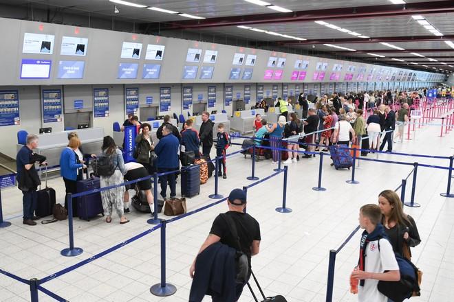 La centrale de réservation de voyages Amadeus bascule ses services dans le Cloud public
