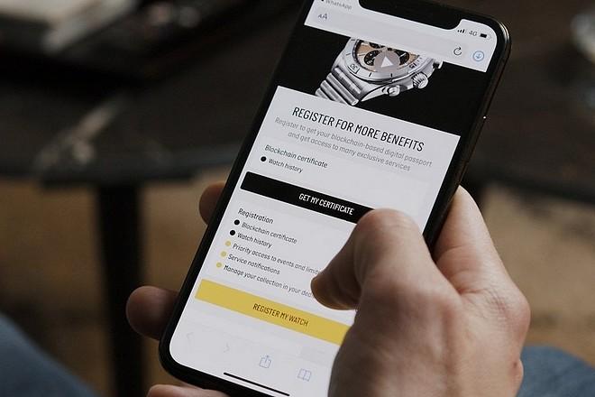 Arianee décroche un financement de 8 millions d'euros pour sa blockchain du luxe