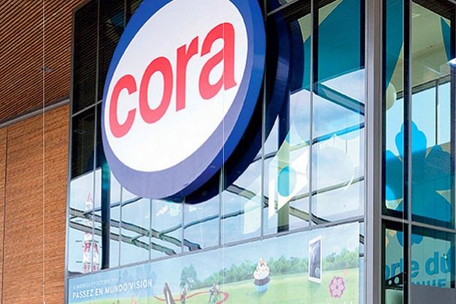 L'enseigne Cora propose de faire ses courses en s'aidant d'un moteur de recommandations de recettes