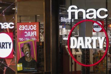 Soupçons de blanchiment d'argent chez Fnac Darty