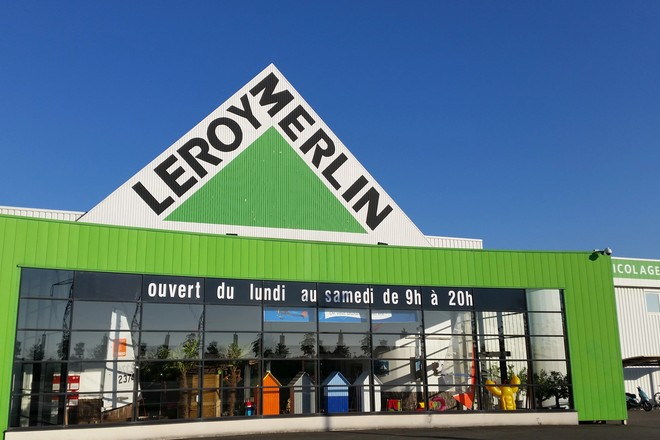 Adoption du Cloud : Leroy Merlin rode son passage d'un mode centres de services au mode plateforme
