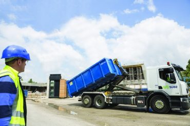 Internet des objets : réduction des émissions de CO2 chez Suez lors de la récupération de déchets