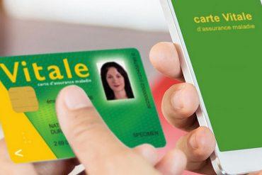 Carte Vitale sur smartphone : l'enregistrement authentifié par selfie des assurés se prépare