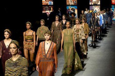 Christian Dior étrenne une IA de recommandation de style pour ses clientes