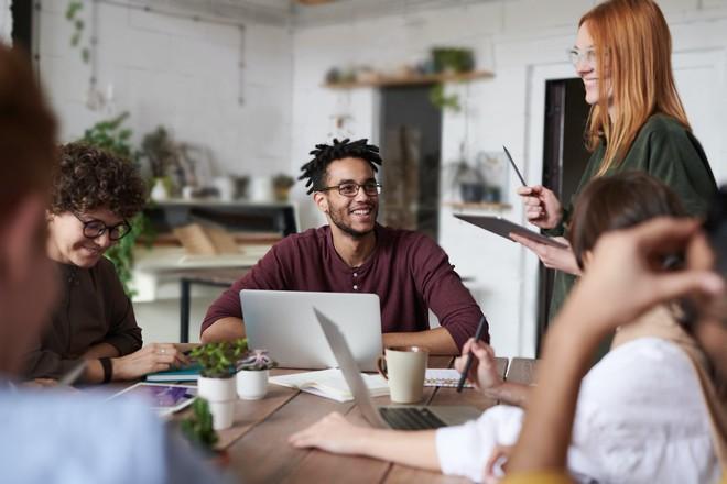 Adapter les espaces de travail numériques aux nouveaux enjeux  des entreprises