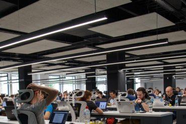 Les ingénieurs placent le digital, la data, l'IA et la cyber sécurité en tête de leurs objectifs de formation