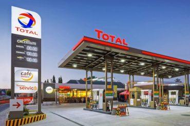 Total propose du « click & collect » dans ses stations des autoroutes