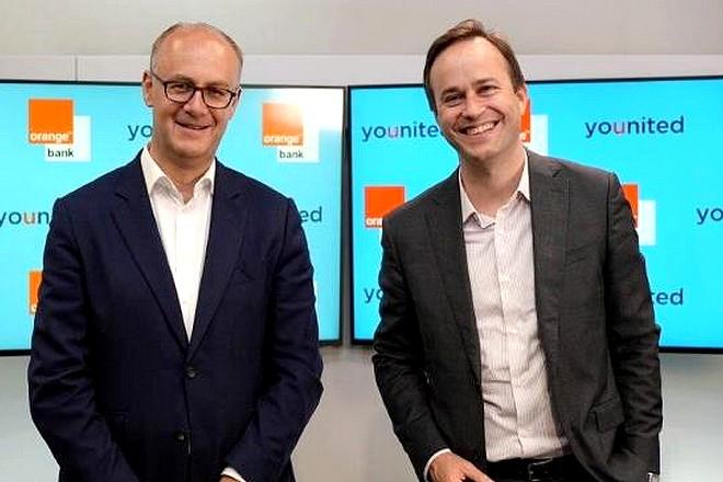 Orange Bank accélère ses octrois de crédit avec la technologie du Français Younited Credit