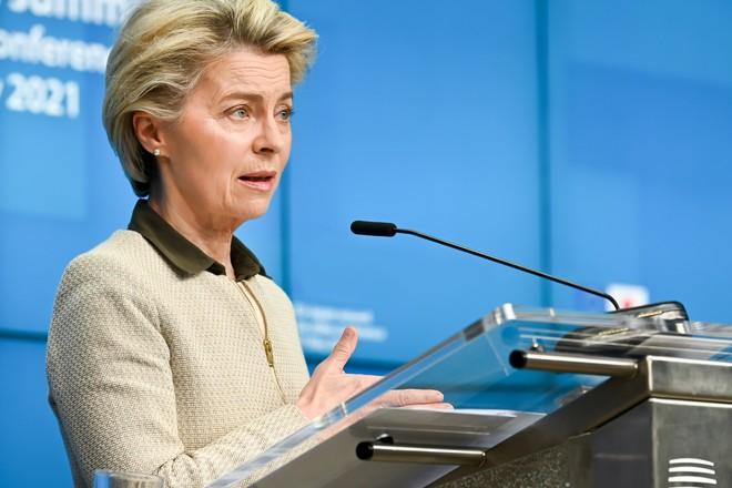 L'Europe publie ses nouvelles règles pour transférer des données aux Etats-Unis