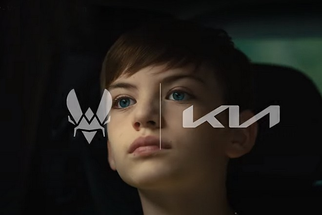 Kia France mise sur les réseaux sociaux de l'e-sport pour sa nouvelle campagne publicitaire