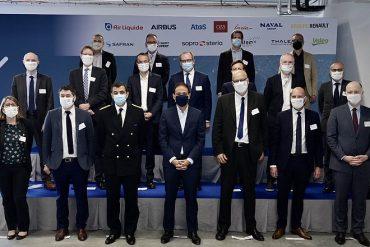 Des industriels français mobilisés pour bâtir une intelligence artificielle de confiance