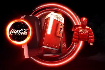 Coca-Cola met aux enchères ses premiers objets de collection numériques NFT